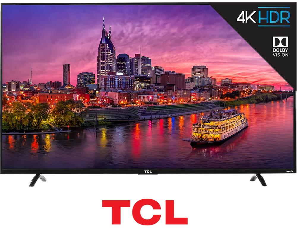 TV, TCL