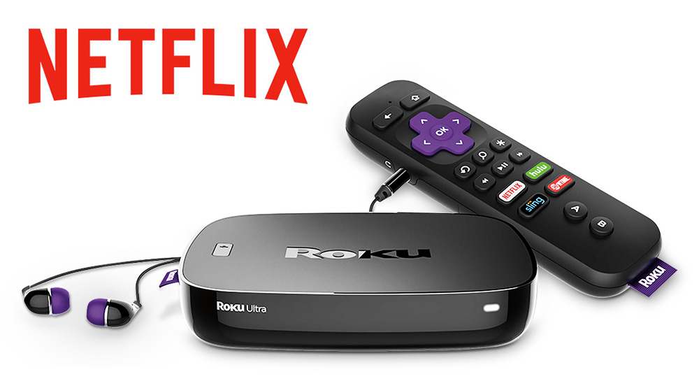 4K Streaming Media Player