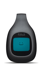Fitness tracker, Fitbit Zip