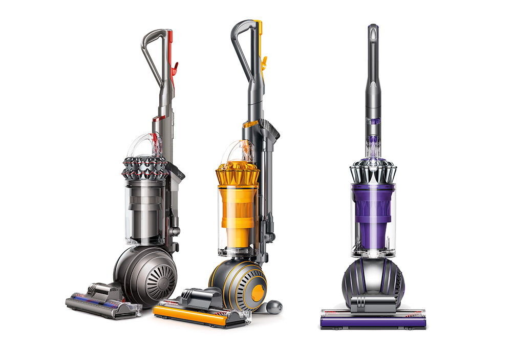 Great Compare Upright Vacuum Cleaners
