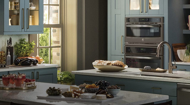 GE Kitchen Appliances and More - Best Buy