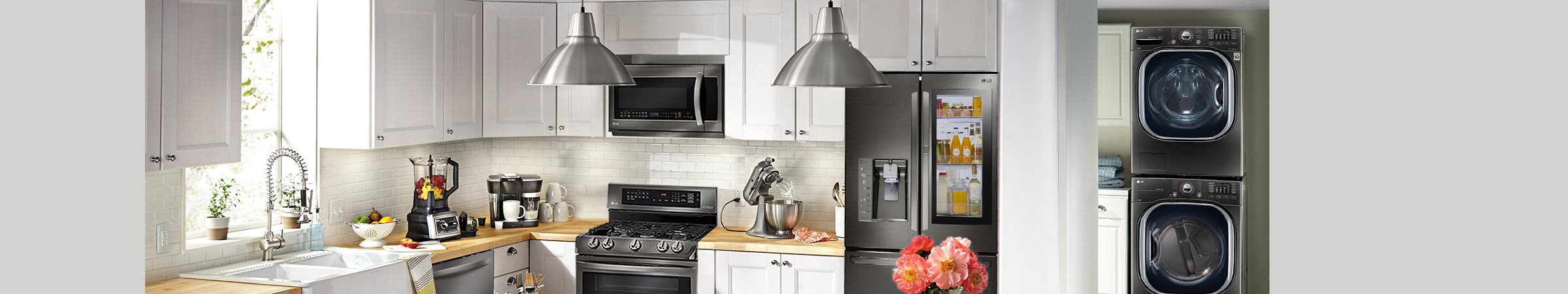 LG Appliance Options: LG Appliances - Best Buy