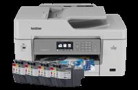 Printer, extra ink