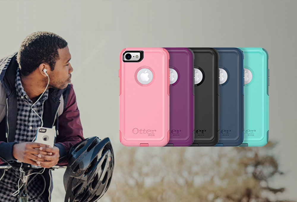 Person, cell phone cases