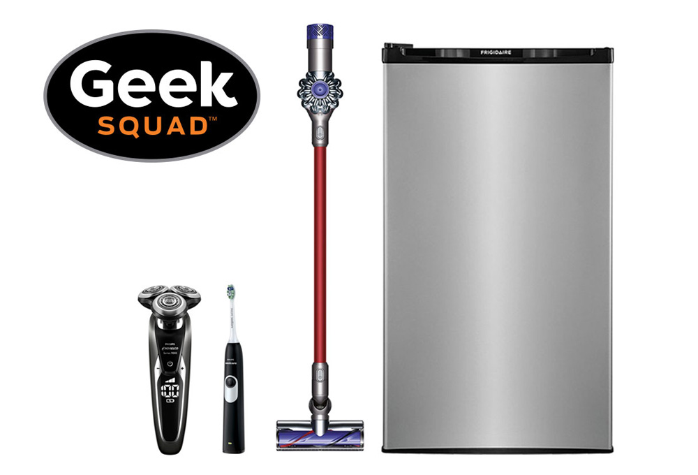 Appliance Protection Plans: Geek Squad - Best Buy
