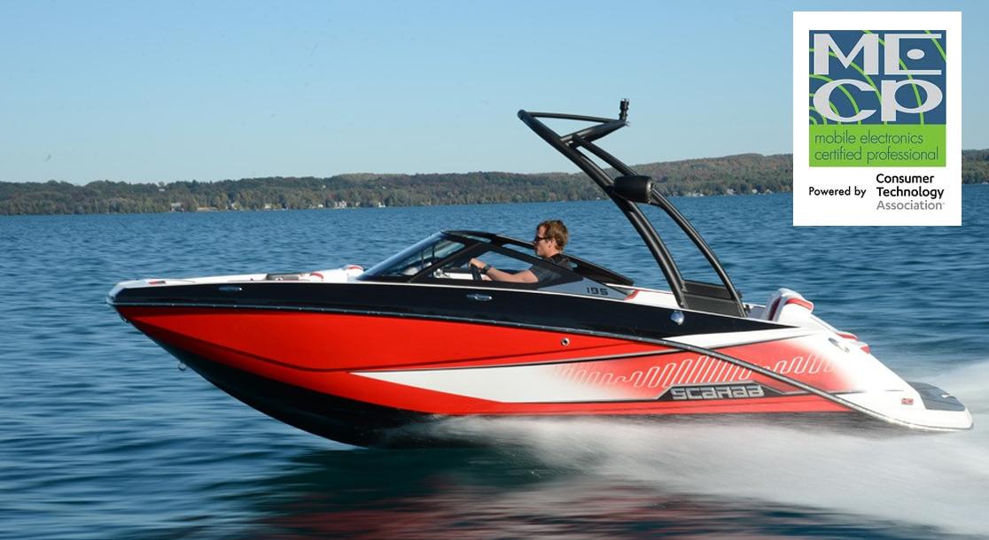 Sports Boat