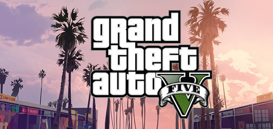 Grand Theft Auto V: GTA 5 - Best Buy