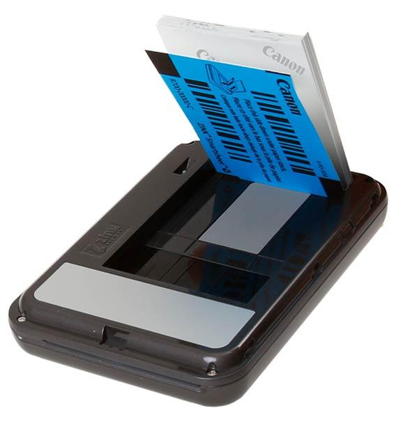 Open paper tray in printer