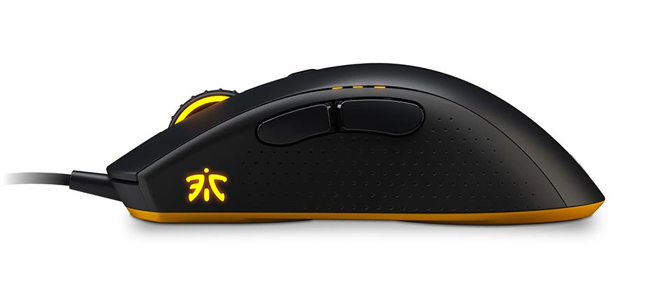 Flick 2 mouse