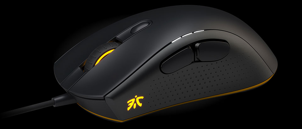Fnatic, Clutch 2 mouse