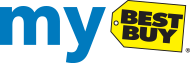 My Best Buy Logo