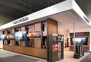 Magnolia Design Center