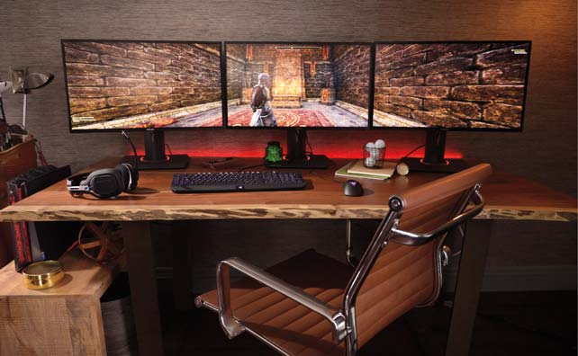 6 Tech Ideas For The Ultimate Man Cave Best Buy
