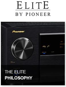 Elite by Pioneer