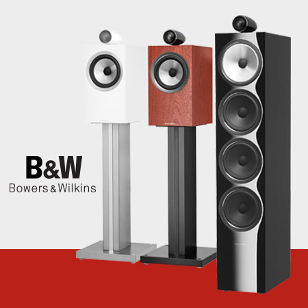 Bowers And Wilkins Speakers