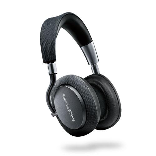 Bowers Wilkins, headphones