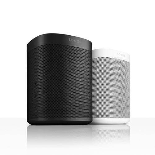 Sonos, speakers